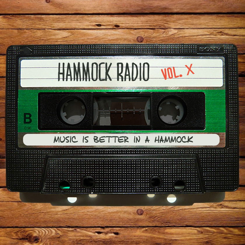 Hammock Radio - Spotify Playlists