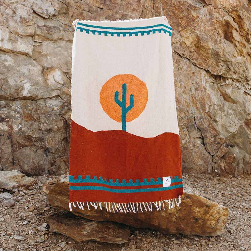 Arizona Blanket