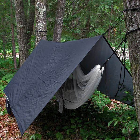 Bug & Rain Hammock Accessory Kit