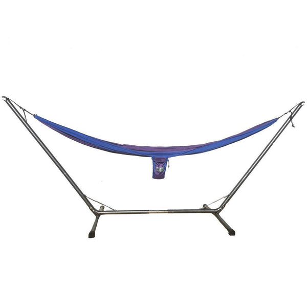 Hammock Stand Indoor Outdoor Portable Frame Trek