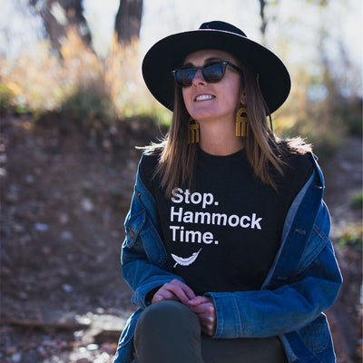 Hammock Time Shirt