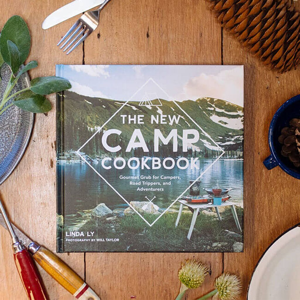 New Camp Cookbook