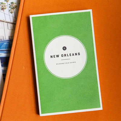 Field Guide: New Orleans