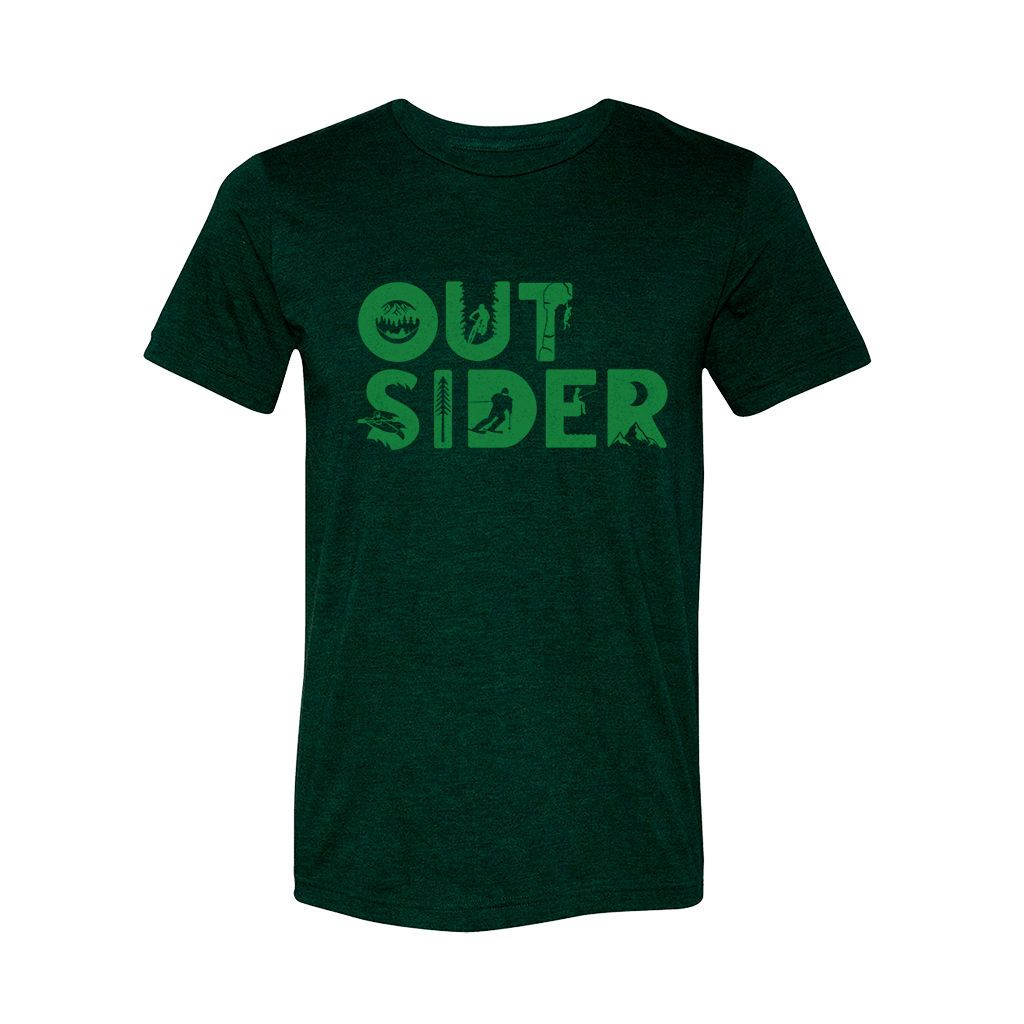 Outsider Shirt