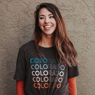 Rad Colorado Shirt