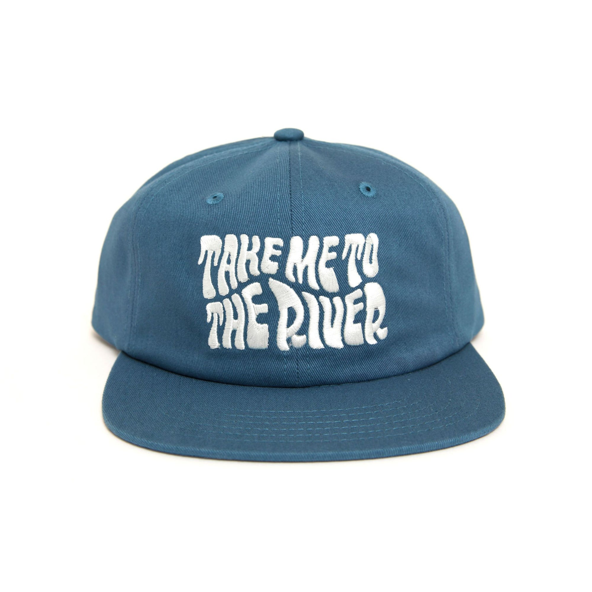 Take Me To The River Hat