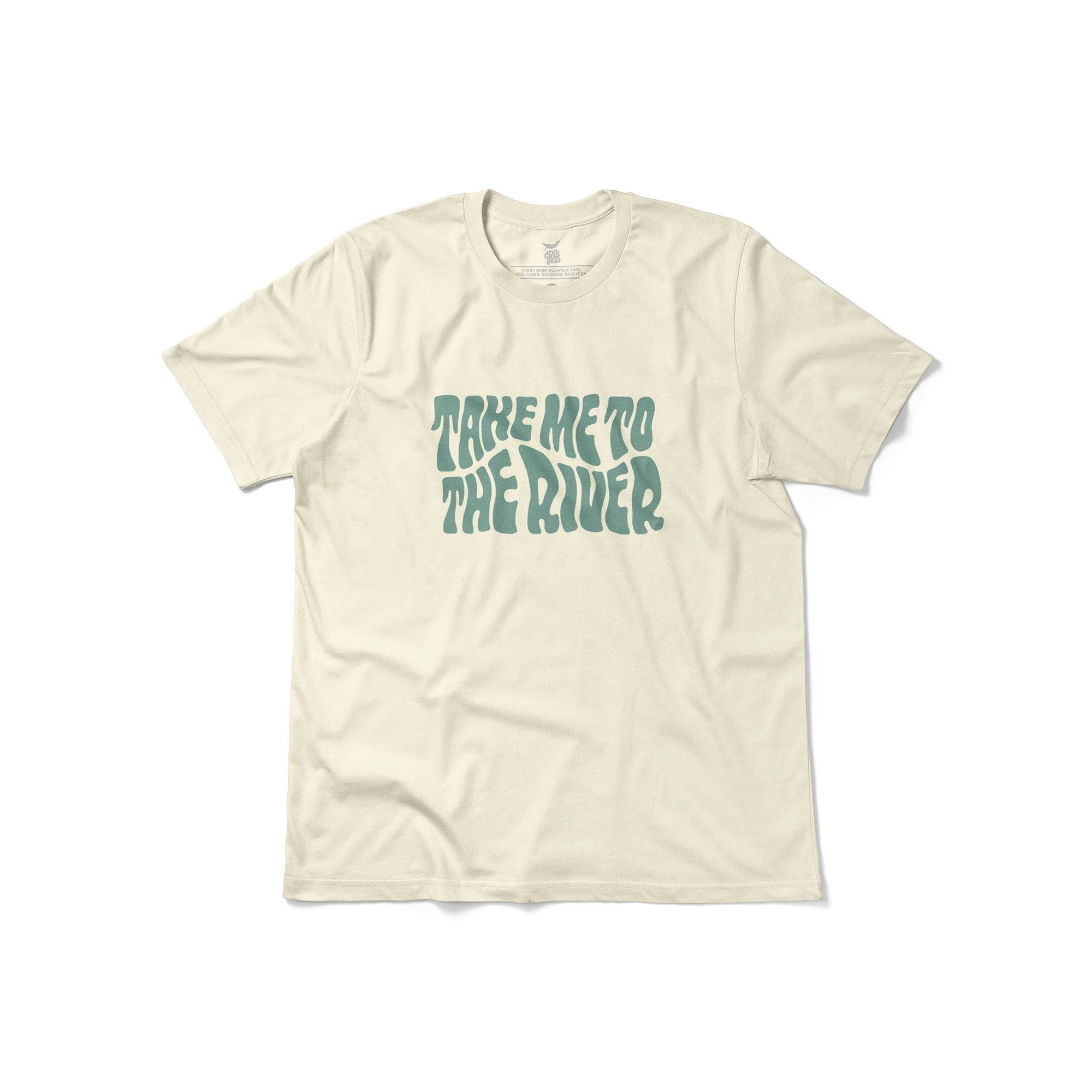 Take Me To The River Shirt