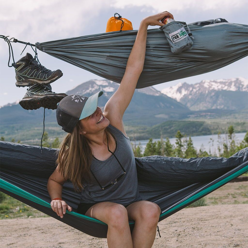 The World S Best Hammock Camping Gear Lifetime Warranty