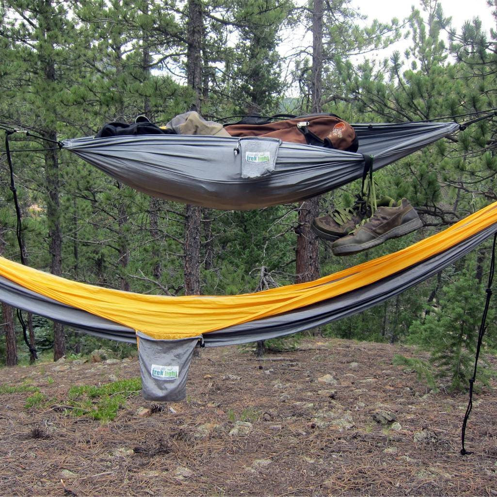 Trek Light Gear - VersaTrek - Multi-Function Hammock Gear Loft, Chair, Swing & More