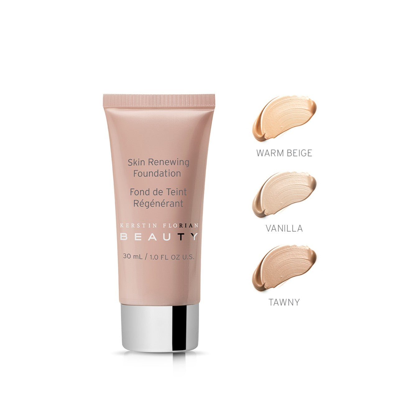 Kerstin Florian Skin Renewing Foundation