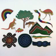 The Rainbow Serpent- Dreamtime Story