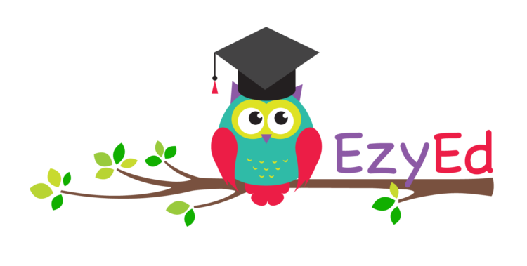 EzyEd Owl Logo
