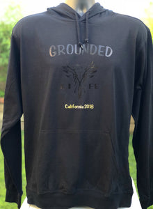 Grounded Life Lightweight Hoodie