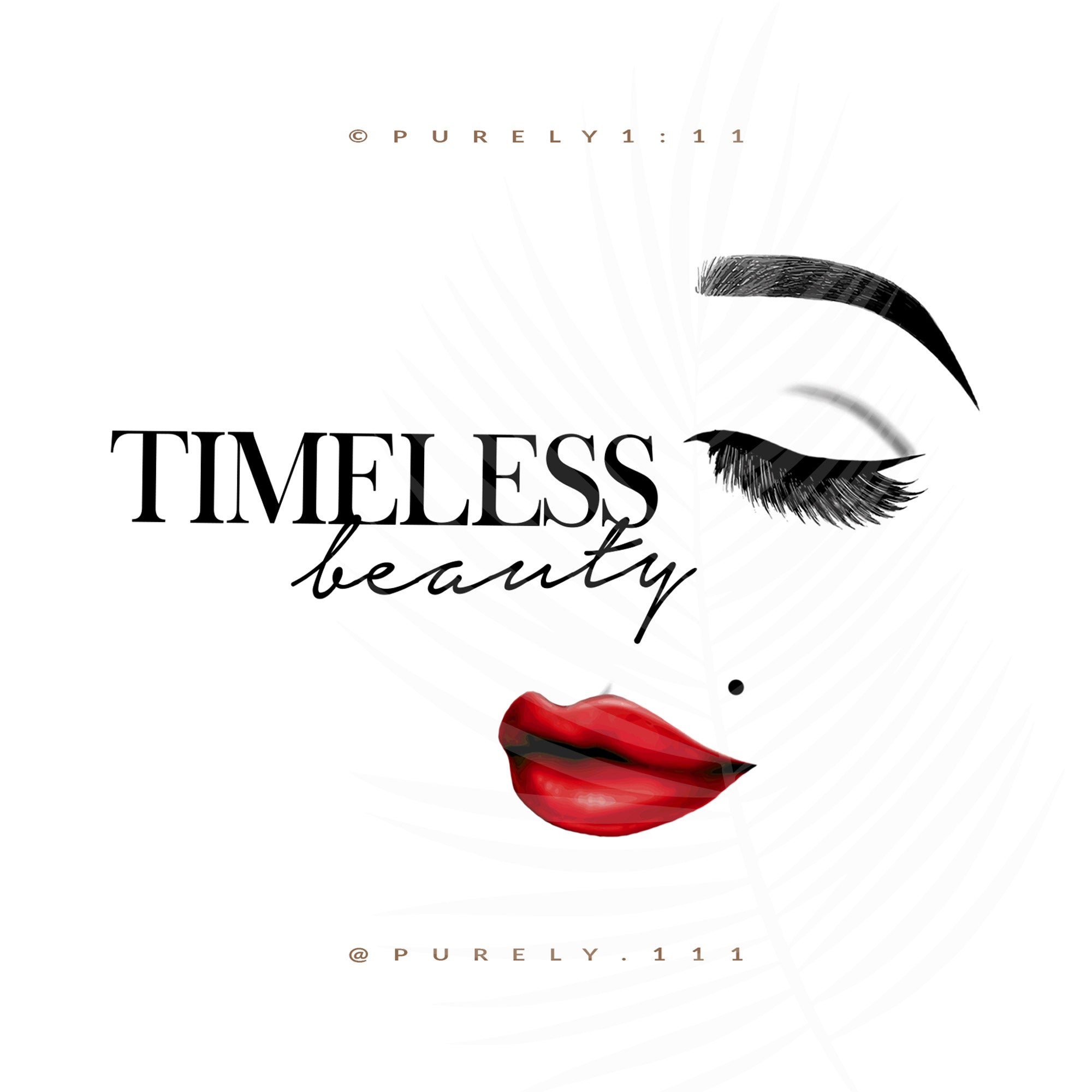Timeless Beauty - On The Fly