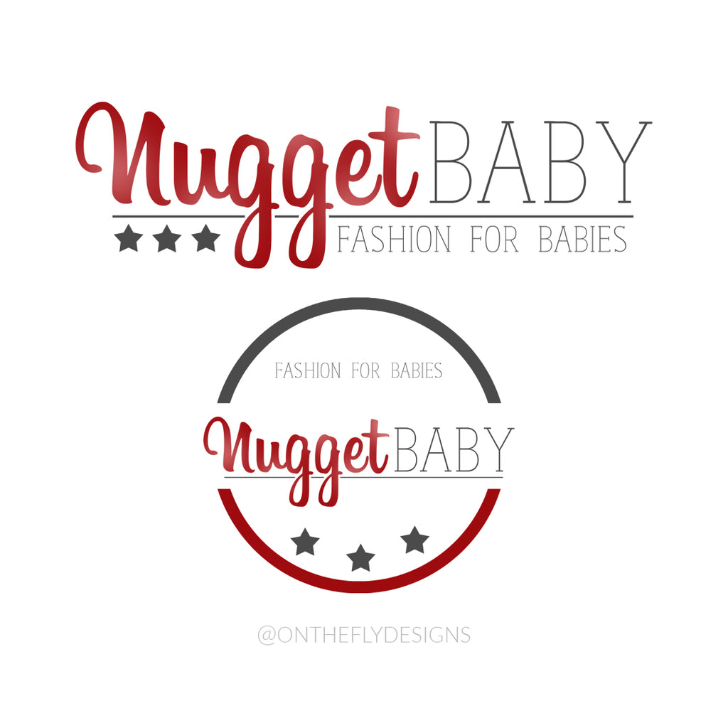 Nugget Baby Set - Purely 1:11