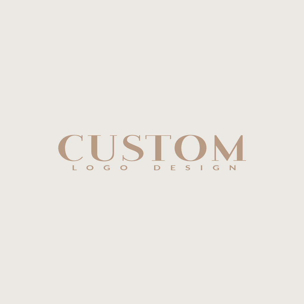 Custom Logo Design - Purely 1:11