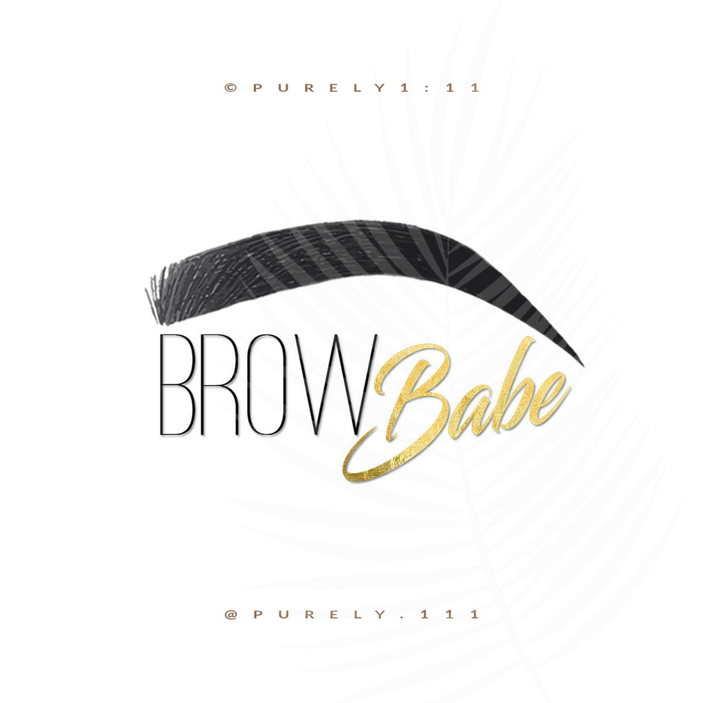 Brow Babe - Purely 1:11