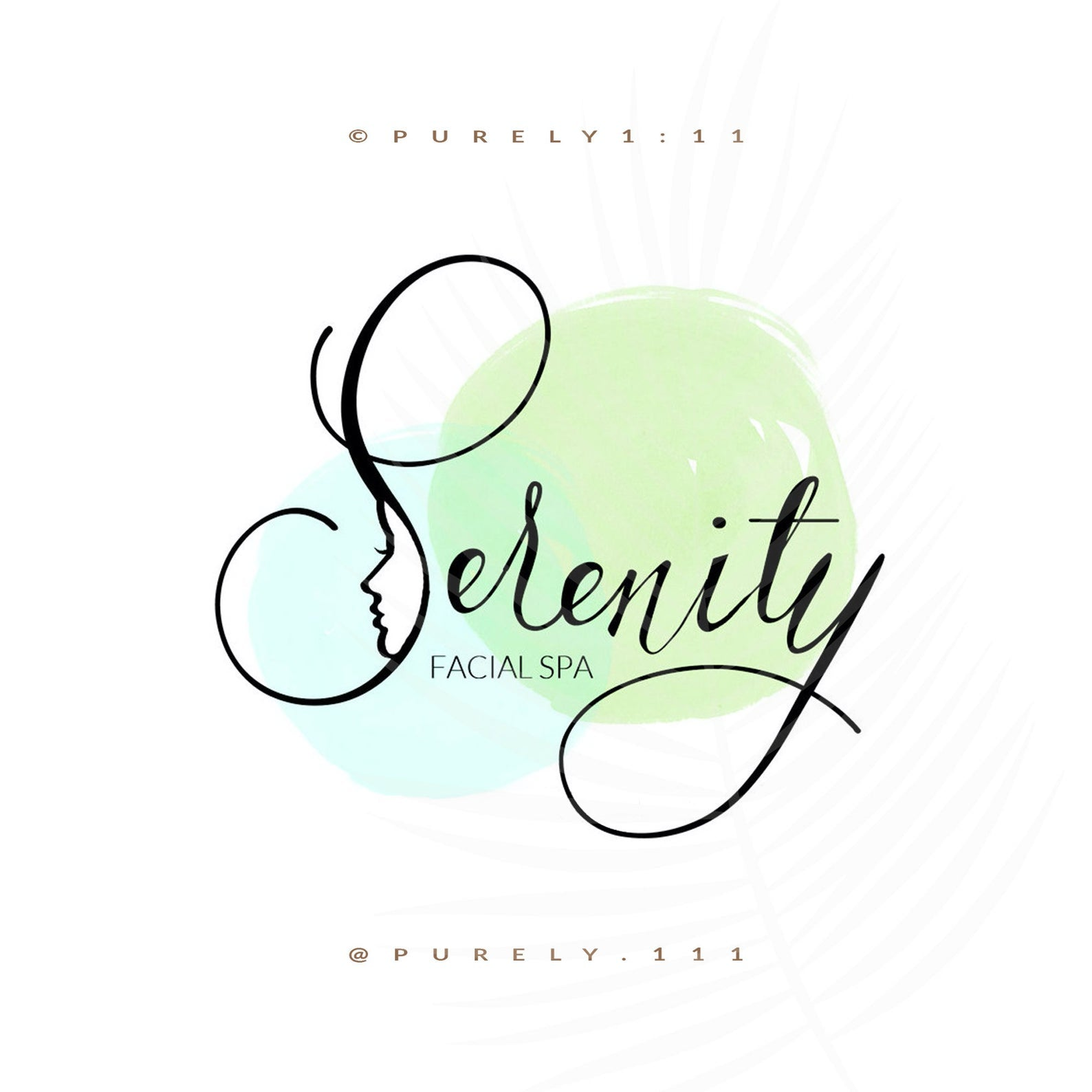 Serenity Facial Spa - Purely 1:11