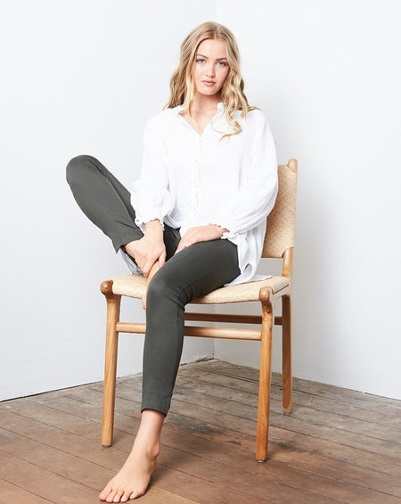 JERSEY SLOUCH PANT