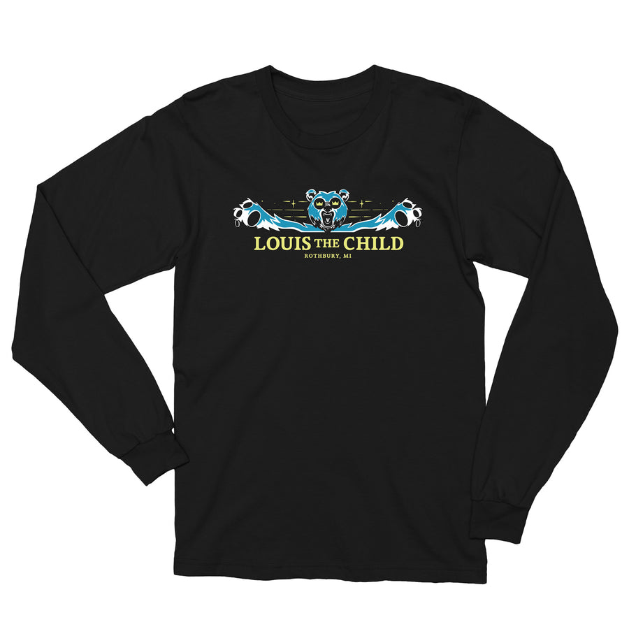 (LTD) Electric Forest Long Sleeve