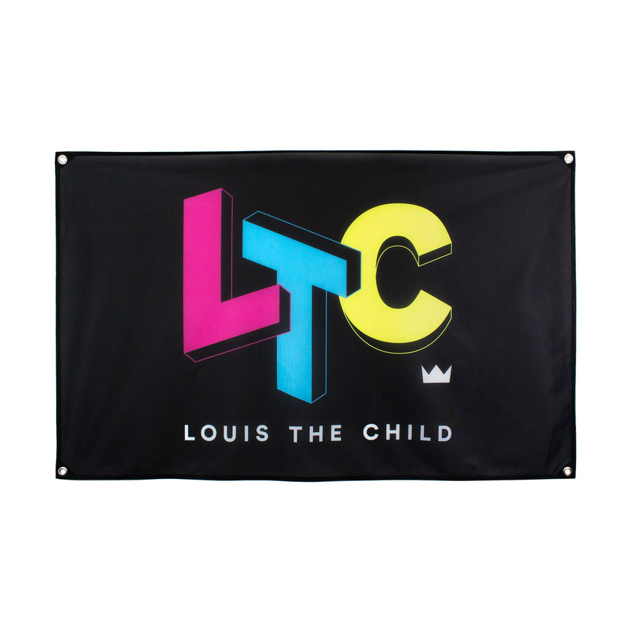 LTC New Logo Flag