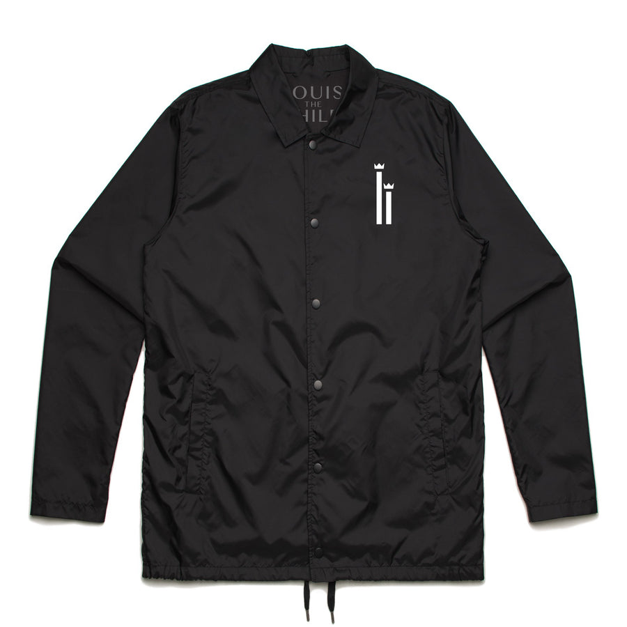 LTC Coaches Jacket