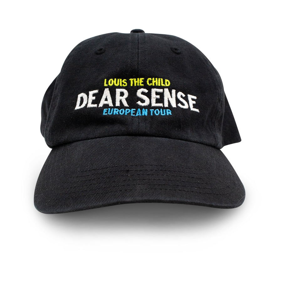 Dear Sense - Europe Tour Dad Hat