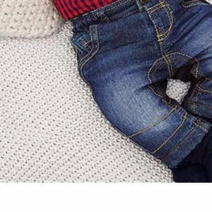 Lumberjack - 2 piece  set for boys