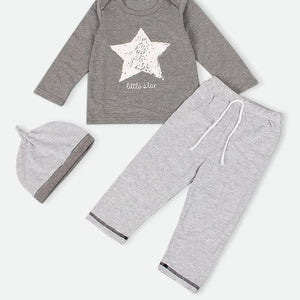 Twinkle Little Star - Unisex 3 piece set