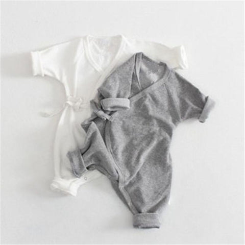 Little Wings - Unisex Romper Jumpsuit