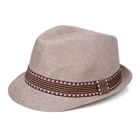 Hats off Cutie - Boys Panama Hat