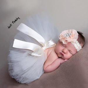 Tu Tu Cute - Girls 2 Piece Tutu set