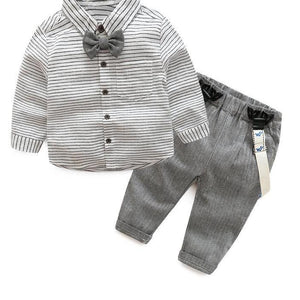 Vintage Little Toes - 2 Piece set for Boys