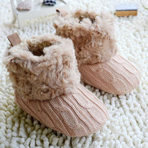 Snow Perfect - Unisex Ankle snow boots