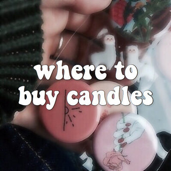 where to buy candles