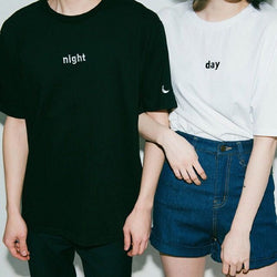 DAY & NIGHT TEES