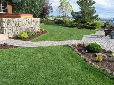 lawn maintenance | bend, oregon
