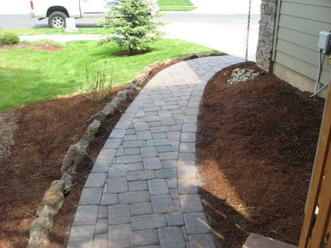 mulch and bark | landscaping | bend, oregon