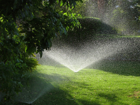 irrigation systems | bend, oregon