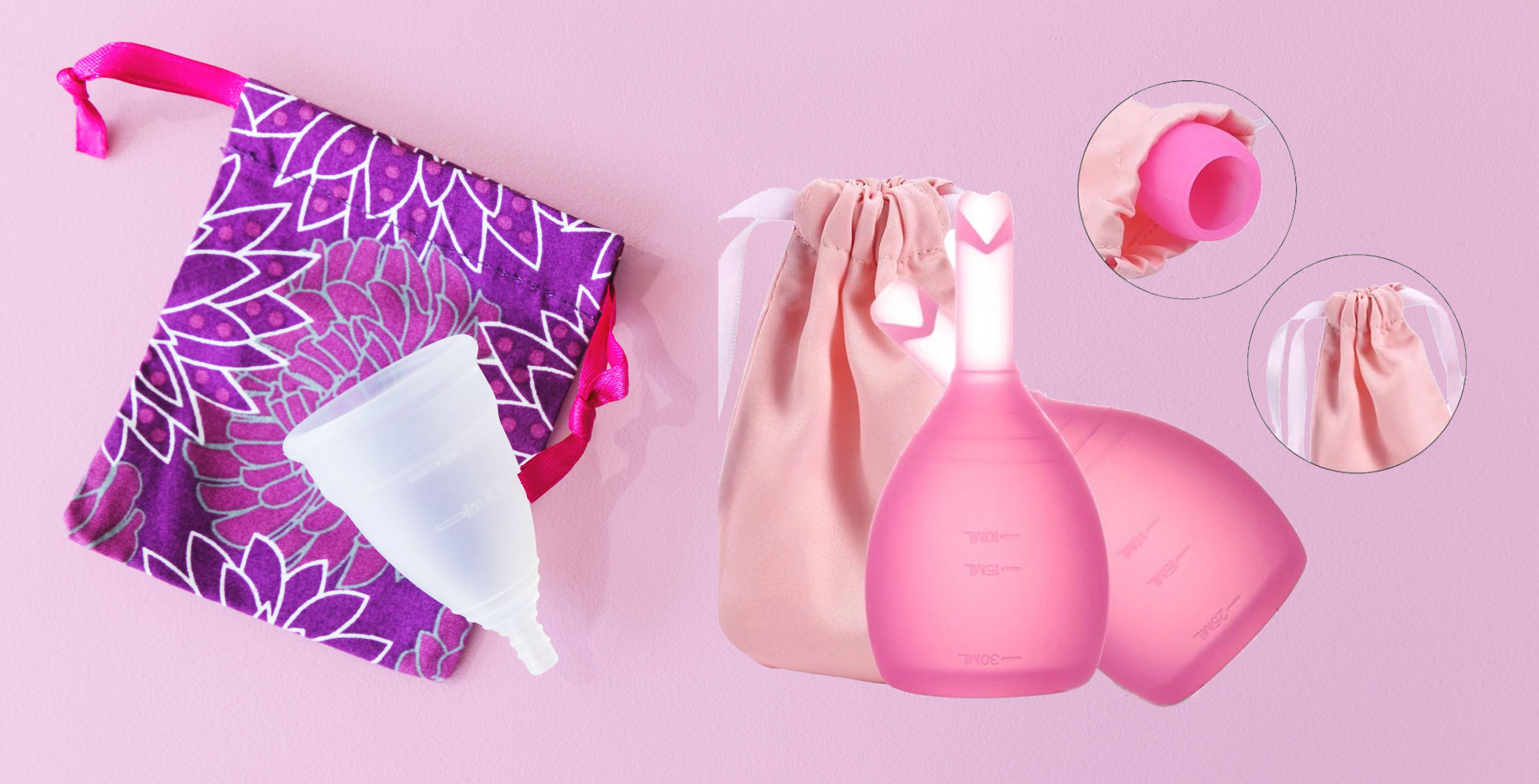 Top Reasons to Choose Menstrual Cup with Valve