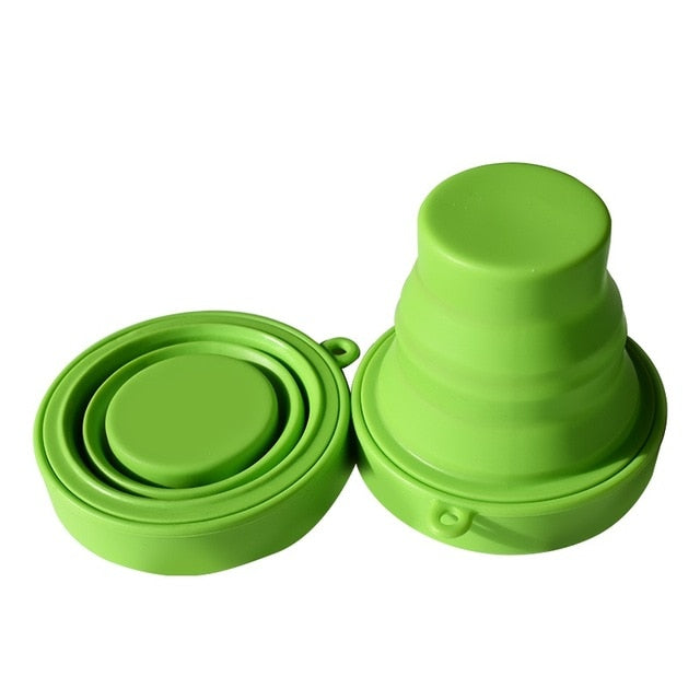 Sterilizing Cup - Easily Clean & Store Your Menstrual Cup - PMyeS!