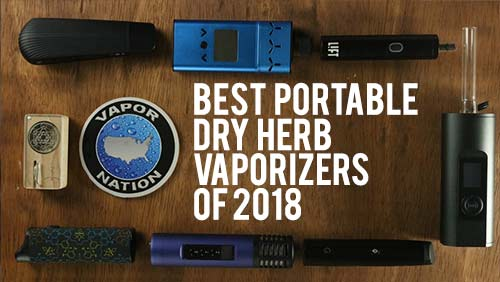 Dry Herb Vaporizer Tips -5 How To Tips