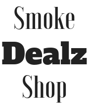 Smoke Shop Deals