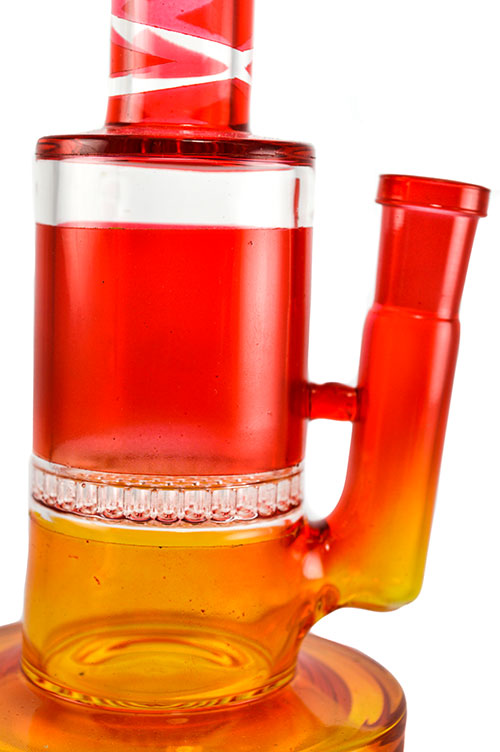 Honey Comb Water Pipe