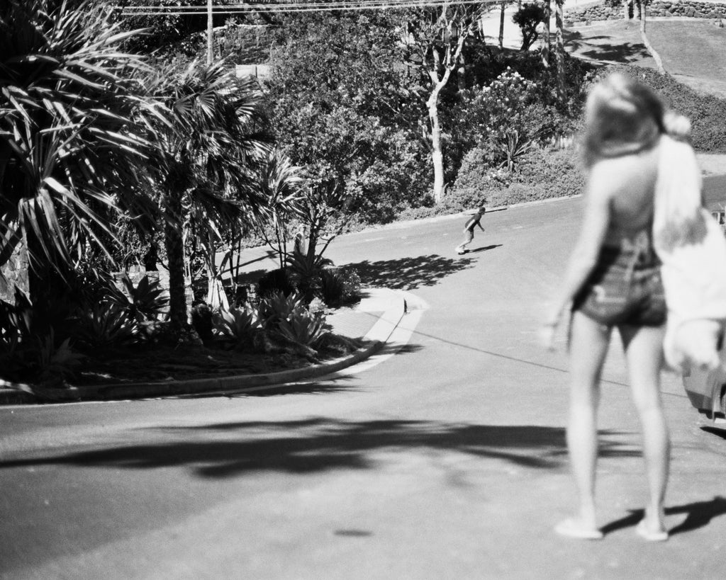 Another Day in Byron Bay by Ishbel Alderman