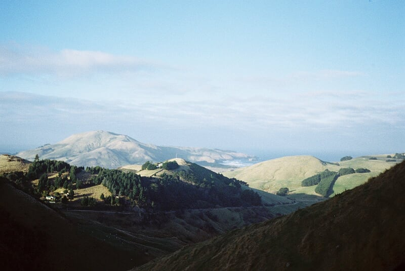 Southern Islands Highlands by Jake Killen