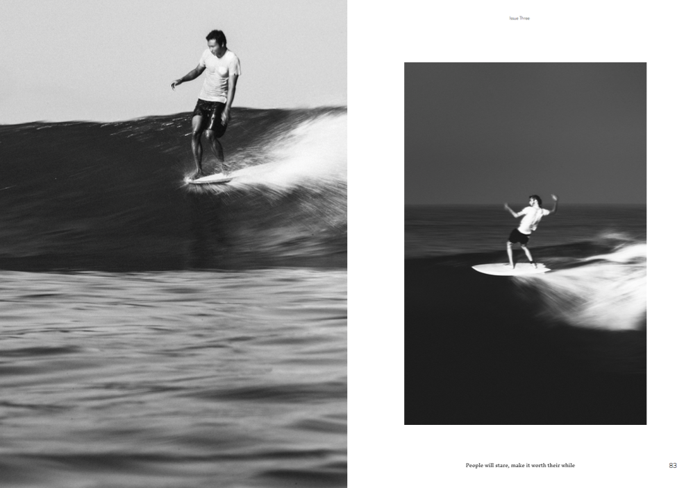 SURF VISUALS - ISSUE 3 [DIGITAL COPY ONLY]