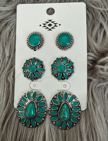 Turquoise Dream Set