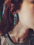 Buckhorn Bar Earrings