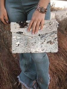 Acid wash Clutch